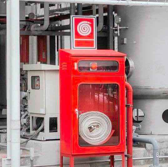 Проектируем, монтируем и обслуживаем противопожарный водопровод Фото #1